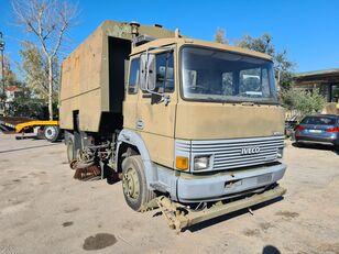 شاحنة عسكرية IVECO 115.17