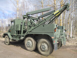 شاحنة عسكرية VOLVO TL-31 965