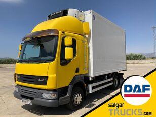شاحنة التبريد DAF FA LF 45.220