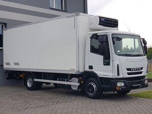 شاحنة التبريد IVECO EUROCARGO 12T CHŁODNIA WINDA 15EP AGREGAT CARRIER KLIMA