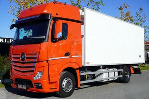 شاحنة التبريد MERCEDES-BENZ ACTROS 1842 MP4 Gigaspace E6 Refrigerator Kiesling 18 EP