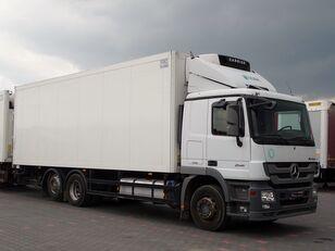 شاحنة التبريد MERCEDES-BENZ ACTROS 2541