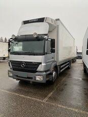 شاحنة التبريد MERCEDES-BENZ Axor 1829L Lumikko 90DS 4x2