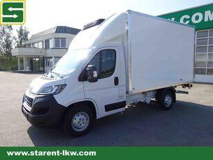جديدة شاحنة التبريد PEUGEOT Boxer Tiefkühlkoffer, Carrier Xarios 350, Klima, Tempomat, Rückf