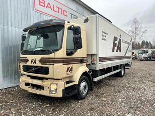 شاحنة التبريد VOLVO FL 280, 4x2 FRIDGE BOX + LIFT
