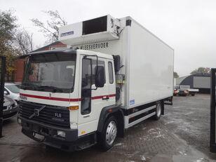 شاحنة التبريد VOLVO FL612