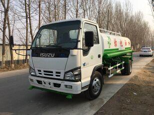شاحنة الصهريج ISUZU 5000L