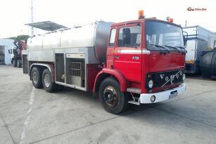 شاحنة الصهريج VOLVO F7