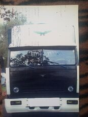 صندوق خلفي مغطى KAMAZ 5320