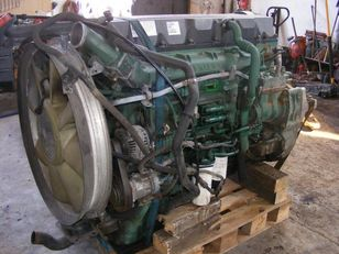 صندوق خلفي مغطى VOLVO motor D13A 400/440/480 EURO 3