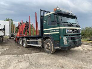 شاحنة نقل الأخشاب VOLVO FM 480