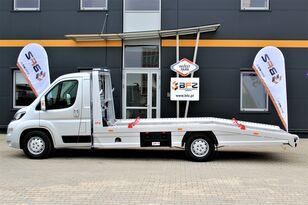 جديدة سحب شاحنة FIAT Ducato Maxi NAVI, LUFTFEDERUNG