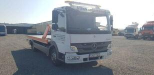 سحب شاحنة MERCEDES-BENZ Atego Protec - neuaufbau
