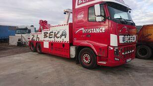 سحب شاحنة VOLVO FH16 750