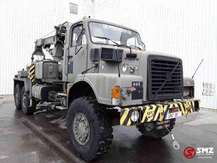 سحب شاحنة VOLVO N 10 6x4 tow truck depannage