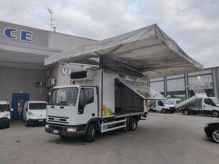 نقل البضائع IVECO EUROCARGO 100E18